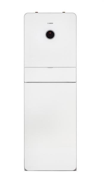 Bosch Compress 7000i AWM-17 luft/vand gulvstående varmepumpe hvid - indedel til 13-17 AW