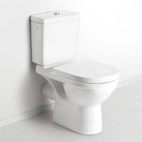 Storslået Toiletter med P-lås TX86